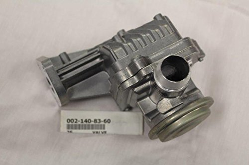 Mercedes-Benz 002 140 83 60, Air Pump Check Valve