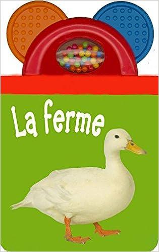 Lire un FERME epub, pdf