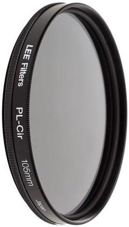 Lee 105mm Circular Polarizer Screw In Glass Filter