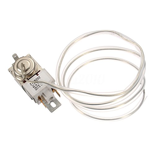 Ximoon Refrigerator Thermostat 2198202 for Whirlpool Sears A
