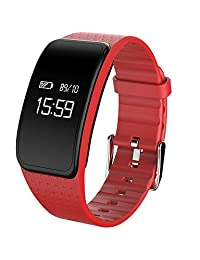 TYs NUODO A59 Men's Woman Smart Bracelet/SmartWatch/Heart Rate/Blood Oxygen/Blood Pressure/Fatigue/Four In One Sleep Monitoring for IOS Android