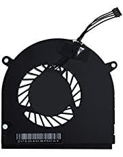 """iParaAiluRy Laptop CPU Cooling Fan for Apple Macbook Pro 13"""" Unibody A1278 A1280 A1342"""