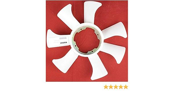 N160502 Replacement Fan Blade NI3112105