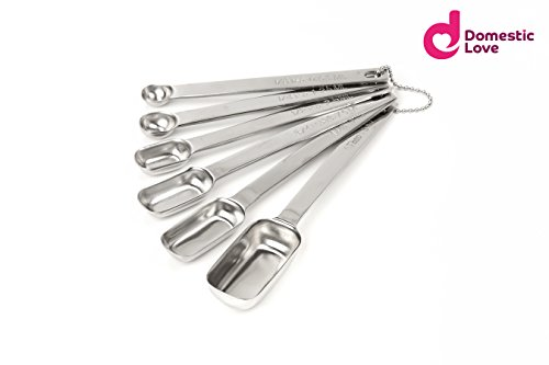 Quality Stainless Measuring Domestic Love