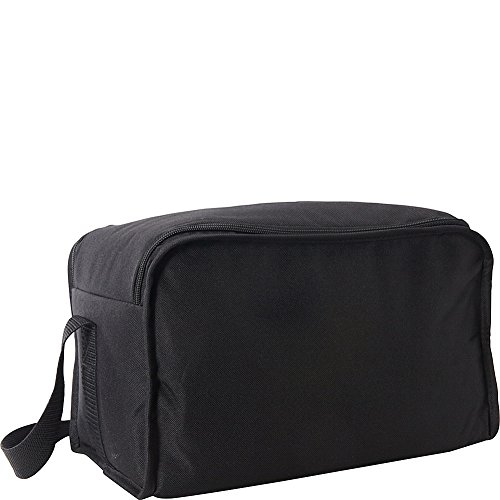 Price comparison product image Cramer Decker Medical CPAP Travel Bag (Black)