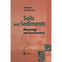 Soils and Sediments: Mineralogy and Geochemistry