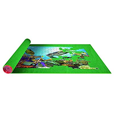 Clementoni Tappeto Per Puzzle 30229
