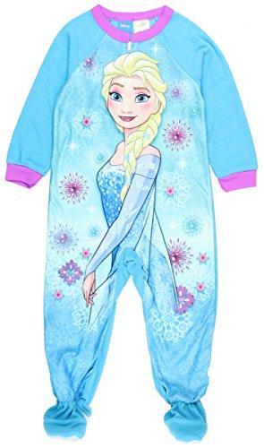 Disney Frozen Toddler Blanket Sleeper
