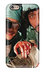 High Impact Dirt/shock Proof Case Cover For Iphone 6 (the Mars Volta)