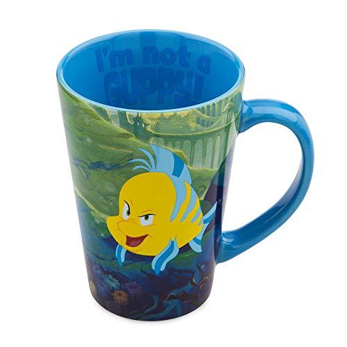 Disney Flounder Mug - The Little Mermaid