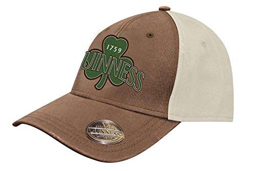 Guinness Baseball (Guinness Brown 1759 Opener Cap)