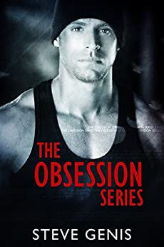 The Complete Obsession Series (The Obsession Series Book 4) by [Genis, Steve]