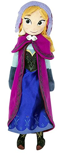 Disney Frozen Anna Pillow Buddy product image