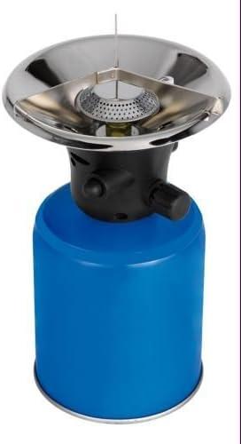 HORNILLO GAS CARTUCHO C470 SUPER EGO: Amazon.es: Bricolaje y ...
