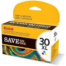KODAK COLOR INK CARTRIDGE 30CXL RETAIL