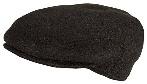 Levine Cashmere 'Pronto' Ivy Cap (XLarge (fits 7 1/2 to 7 5/8), -