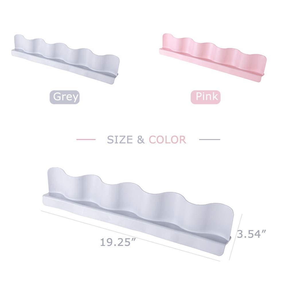 pet-lifeeling lavello paraspruzzi prevenire spruzzi d acqua in silicone Grey