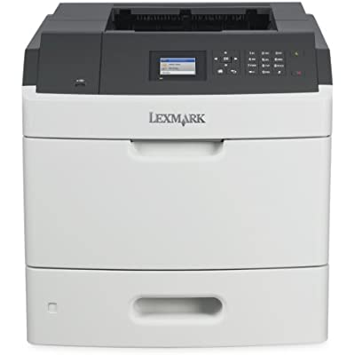 lexmark-ms817n-monochrome-laser-printer
