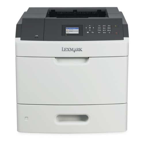 Lexmark-MS810DN-Monochrome-Printer