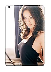 Garrison Kurland's Shop 7378976K28558759 Durable Defender Case For Ipad Mini 3 Tpu Cover(olivia Wilde)