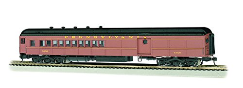 Review Bachmann Industries Red &