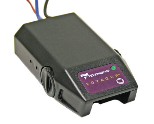 Tekonsha 78081 Voyager Proportional Brake Control