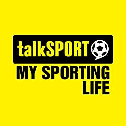 My Sporting Life with Tony Woodcock