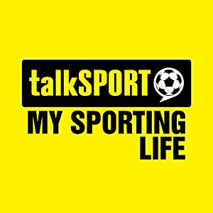 My Sporting Life with Tony Cascarino Radio/TV Program