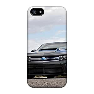 Iphone Cases - Tpu Cases Protective For Iphone 5/5s- Chevrolet Camaro Muscle Car