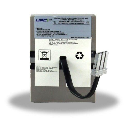 UPC RBC33 Replacement Battery Cartridge