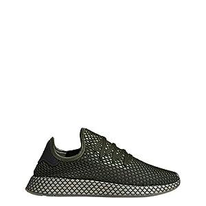 | Adidas Mens Deerupt Runner B41772 SneakerBlue