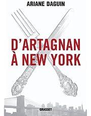 D'Artagnan à New York