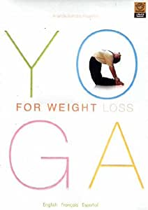 Amazon.com: Yoga for Weight Loss (English, Francais and ...