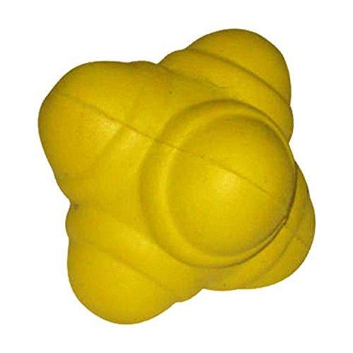 Handschoen Voor Warme Handschoenen Niet Van Toepassing Geel