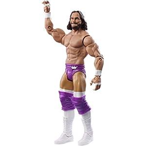 "WWE ""Macho King Randy Savage Basic Action Figure"