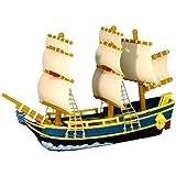 Pirates of the Carribean: Pirate Fleet Edinburgh Trader