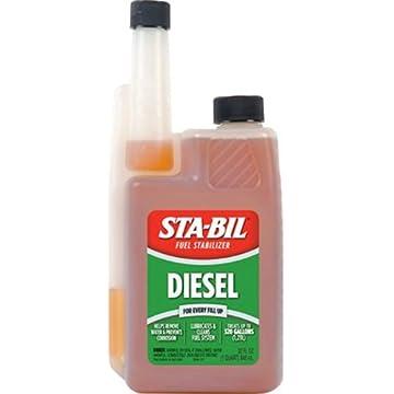 Sta-Bil Stabilizer
