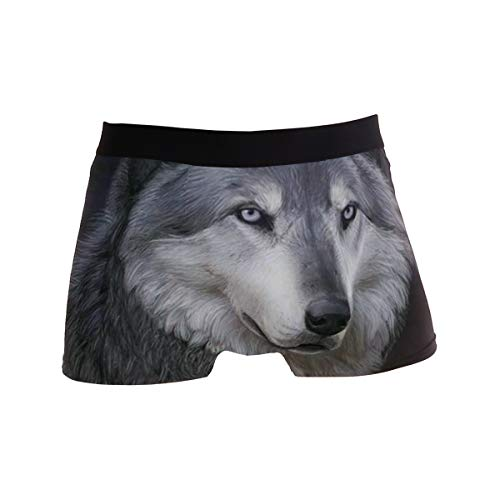 f1ba1e2c3 Wolf underwear the best Amazon price in SaveMoney.es
