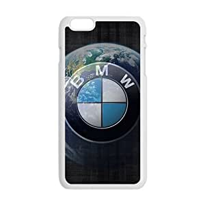 Wish-Store Unique earth and car BMW Phone case for iPhone 6 plus Kimberly Kurzendoerfer