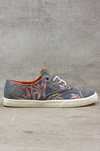 Vernon Chaussure (floral) Taille: 8.5 (41) Couleur: Floral
