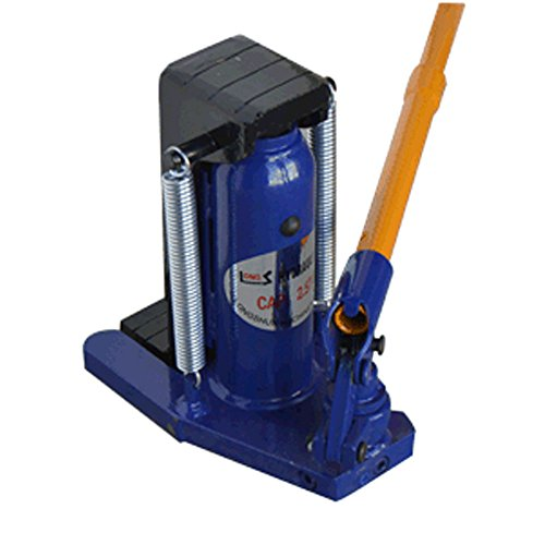 Hydraulic Machine Toe Jack Lift (2.5/5t) by Hydraulics tool