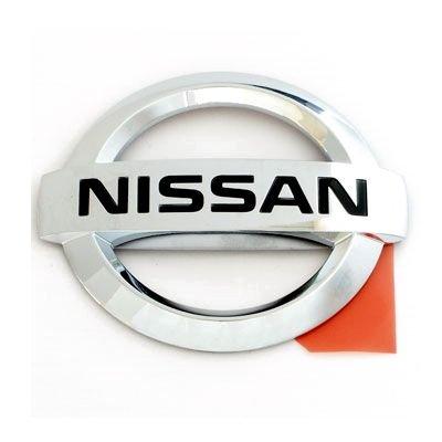 Nissan 84890-AM900 Coupe Nissan Rear Emblem - Infiniti G35