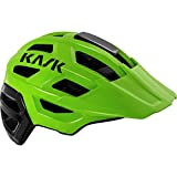 Kask Rex Helmet, Lime, Medium