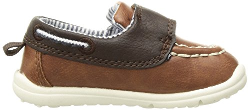 Pictures of Carter's Every Step Jaden Baby Boy' Brown 4 M US Toddler 3