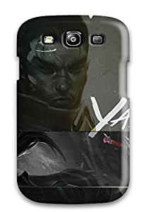 Mark Gsellman Andrews's Shop New Style Premium Protection Yasuo Case Cover For Galaxy S3- Retail Packaging