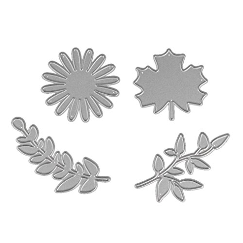 Metal Die Cutting Dies,iHPH7 Stencil for DIY Scrapbooking Album Paper Card Decor Craft Folder M-91