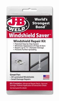 Windshield Repair Kit by J-B Weld (Image #2)