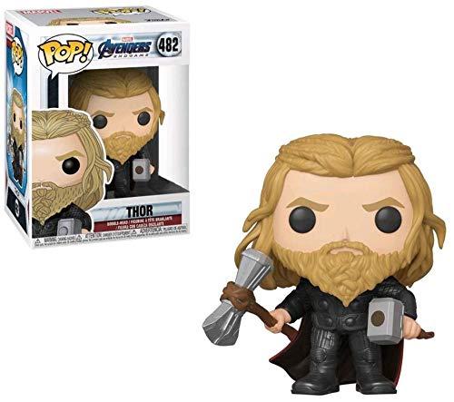 Funko Pop! Avengers: Endgame: Thor - FYE Exclusive - PRE-Orden