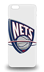 Iphone Tpu Phone 3D PC Soft Case With Fashionable Look For Iphone 6 Plus NHL New Jersey Nets Logo ( Custom Picture iPhone 6, iPhone 6 PLUS, iPhone 5, iPhone 5S, iPhone 5C, iPhone 4, iPhone 4S,Galaxy S6,Galaxy S5,Galaxy S4,Galaxy S3,Note 3,iPad Mini-Mini 2,iPad Air )