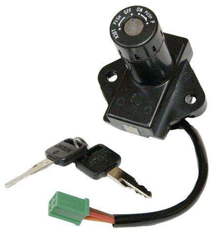 Emgo 40-71010 Ignition Switch by Emgo